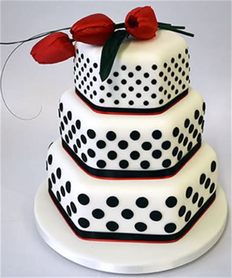 Cake Decorating Polka Dots by Cakey Tutorials Archives Cake It To The Max