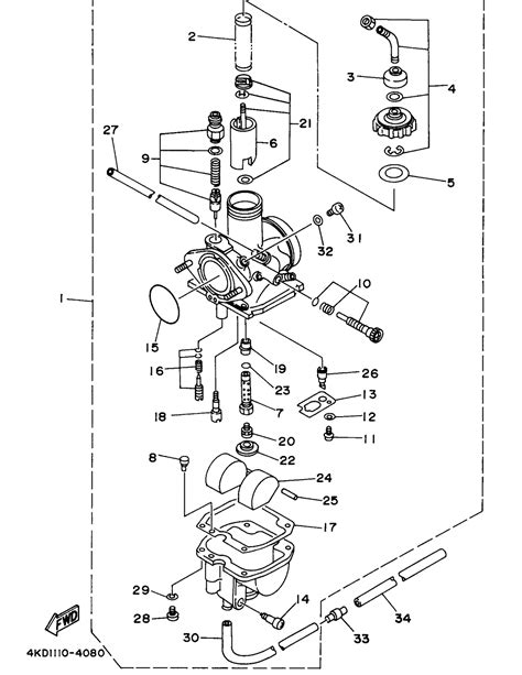 carburetor wiring diagram tecumseh linkage diagram