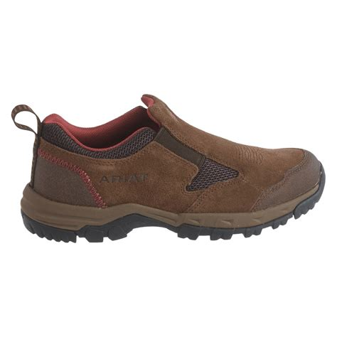ariat kelso slip on shoes for save 55
