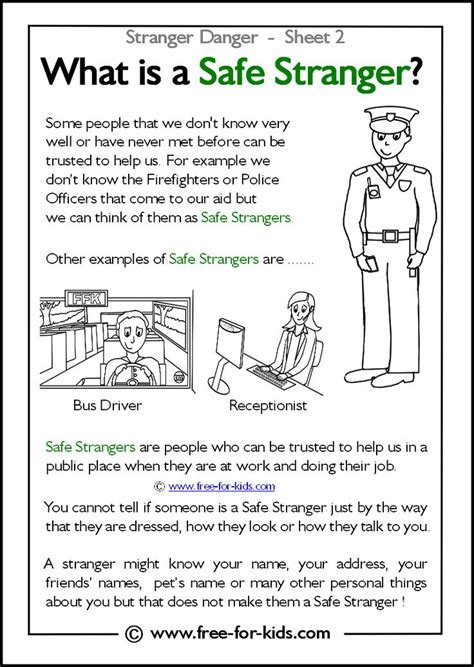 what is a biography lesson plan best 25 stranger danger ideas on pinterest kids safety
