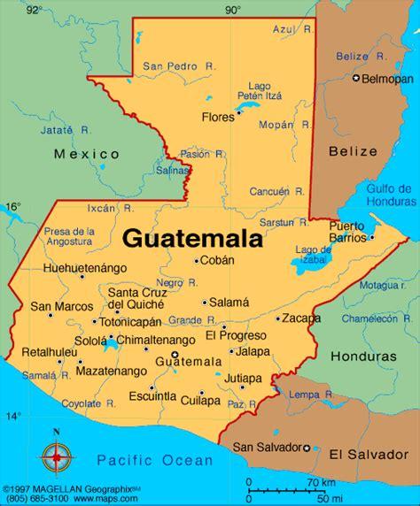 Search In Guatemala Guatemala Maps