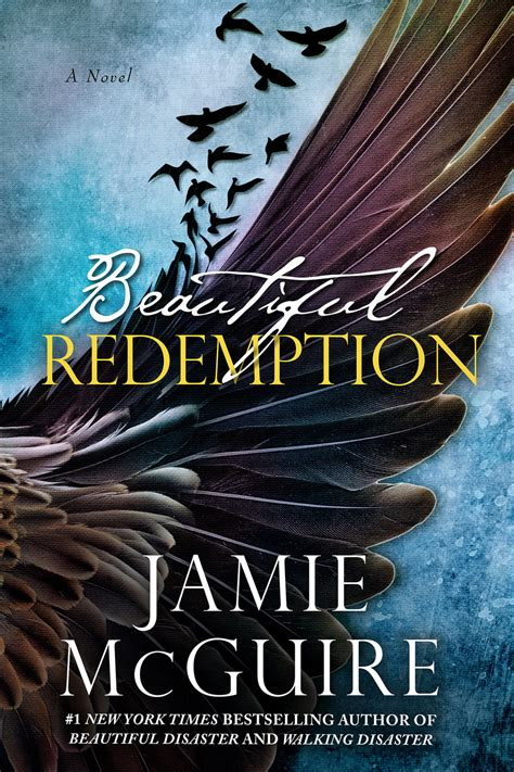 redemption books beautiful redemption author mcguire