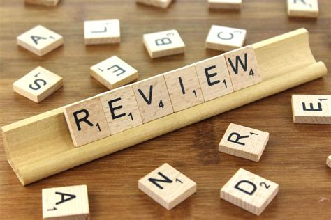 and review review wooden tile images