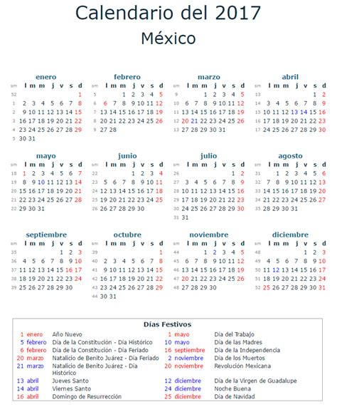 ispt en 2017 financiamiento org mx calendario laboral 2016 financiamiento org mx