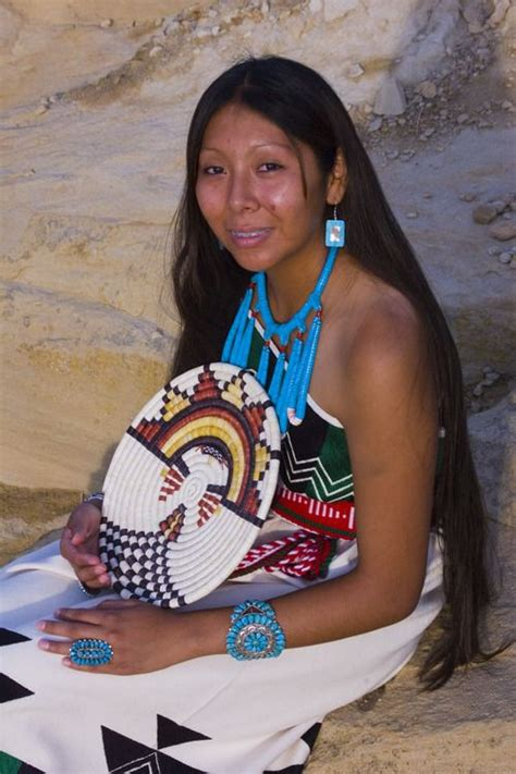hairstyle for hopi indian girls hopi woman hopi indian reservation arizona usa pueblo