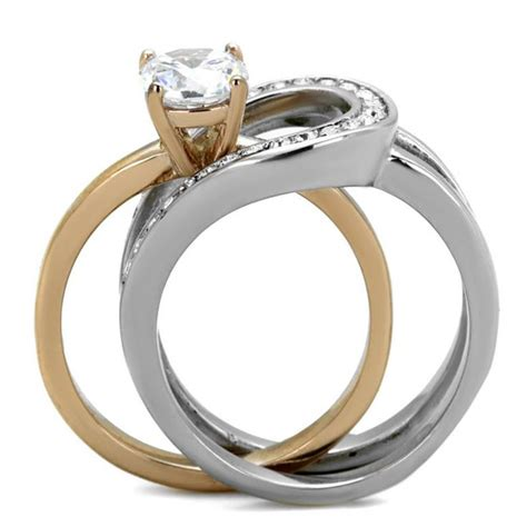 best 25 interlocking wedding rings ideas on