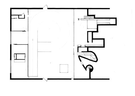 House Plans With Elevations And Floor Plans Technical Drawings Bordeaux Villa