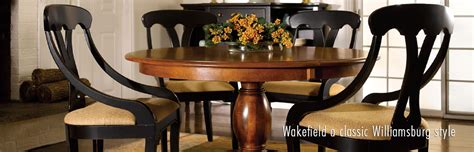 nichols and table nichols and hancock dining