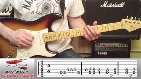 tutorial guitar layla how to play layla by eric clapton on guitar intro riff