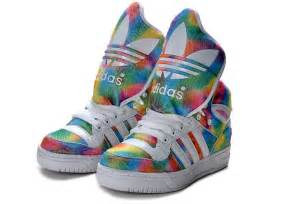 colorful addidas adidas obyo profusion colorful 3d s shoes 83 00