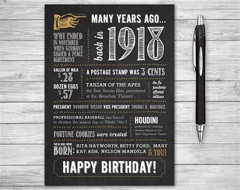 100th birthday card template 13 100th birthday card designs templates psd ai