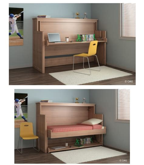 space saving desk bed 84 best space saving furniture images on pinterest bunk