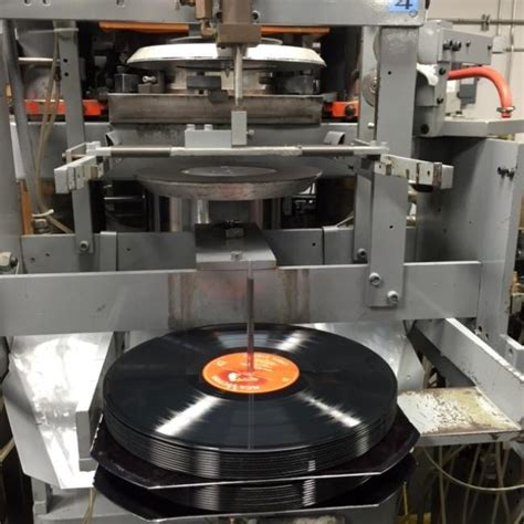 Kansas Records How Salina Kansas Became A Center Of The Vinyl Record Universe Kcur