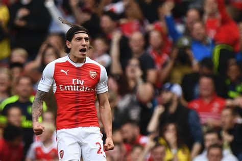 arsenal everton player ratings arsenal vs everton player ratings hector bellerin