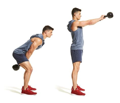 swing fitness the 15 most important exercises for men