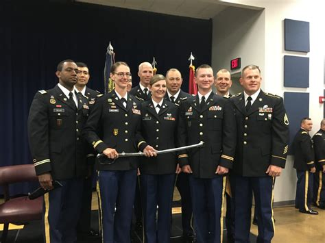 Warrant Officer Candidate School by Va Wocs Candidates Earn Top Honors In Phase