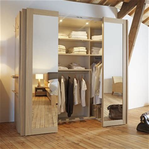 comment faire un dressing dans une chambre un dressing dans une chambre c est possible
