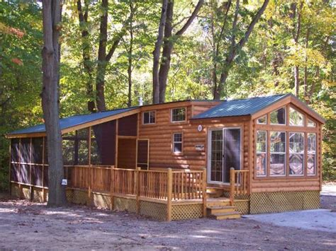 Lakeside Cabins Resort by Cabin Picture Of Lakeside Cabins Resort Three Oaks