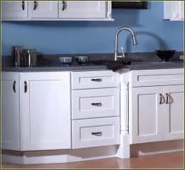 white shaker cabinets kitchen home design ideas