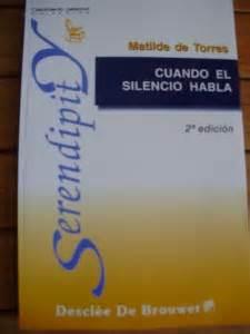 libro el silencio habla perenne el silencio habla libro