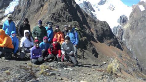 peru 2016 youtube trekking cordillera huayhuash peru 2016 youtube