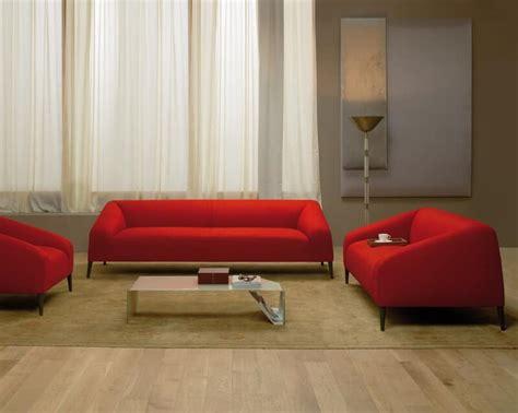 poltrone e sofa colori tessuti poltrone comode rivestimento in tessuto colori moderni