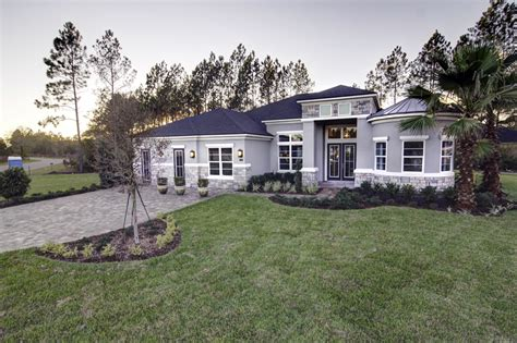 new homes in jacksonville vintage estate homes