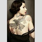 Sexy Back Tattoos For Women   364 x 556 jpeg 37kB