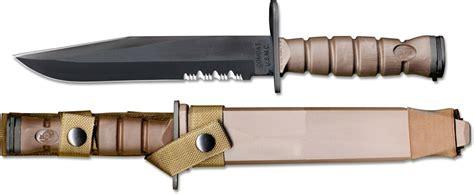 usmc bayonet ontario knives ontario marine bayonet knife qn okc3s