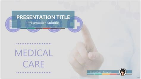 Free Medical Care Powerpoint 39029 Sagefox Powerpoint Health Care Free Ppt Templates