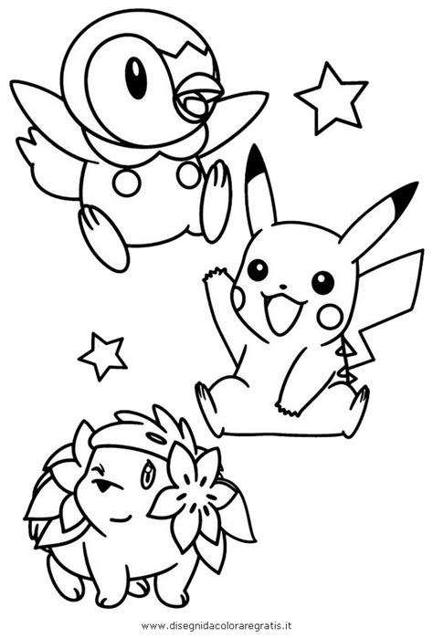 pokemon coloring pages of piplup free coloring pages of piplup pokemon