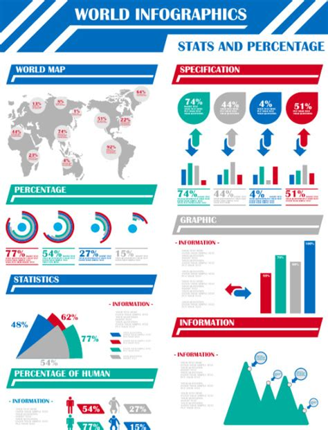 free infographic templates for photoshop 20 free psd infographic templates to inspire designers