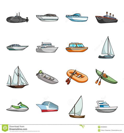 types of boats a z yacht boat liner types of ship and water transport