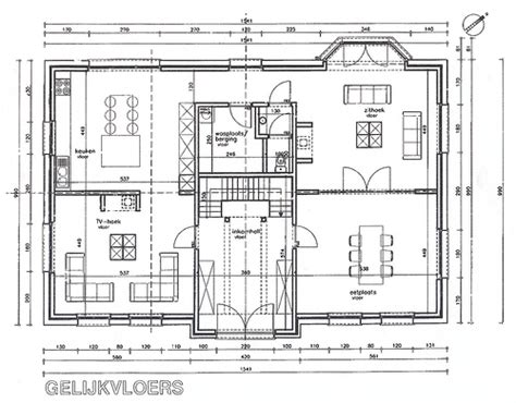 house plans ground floor the proposed ground floor for