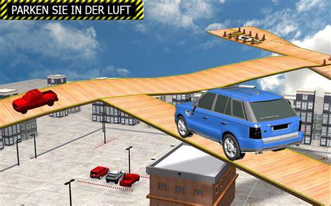Auto Parkplatz Spiele by Prado Parkplatz Simulator 2017 Luxus Auto Parkplatz