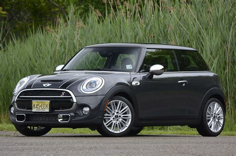 Mini Cooper S 2014 Mini Cooper S Review Photo Gallery Autoblog