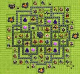Base th 9 farming untuk membangun base th 9 demi keperluan farming
