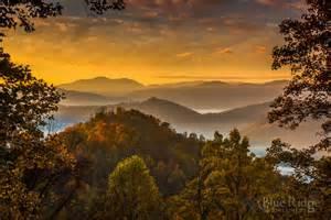 fall foliage 2016 forecast guide blue ridge mountain