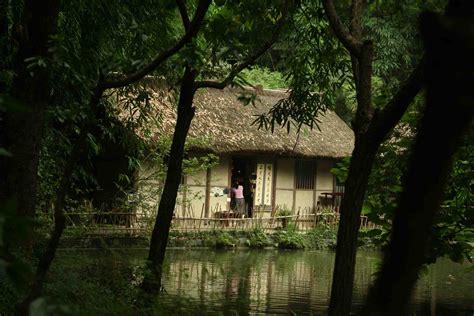 Du Fu Thatched Cottage by Du Fu Thatched Cottage