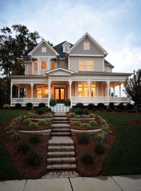 l shaped house with porch 1000 ideas about wrap around porches on pinterest house
