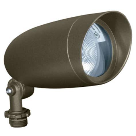 Nuvo 76 646 50w Par20 Flood Light Fixture Bronze Bullet Landscape Light
