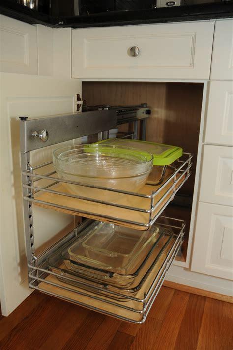 Corner Storage Cabinets For Kitchen 22 Corner Storage Solutions Decluttering