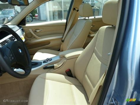 2011 Bmw 328i Xdrive Interior by Beige Interior 2011 Bmw 3 Series 328i Xdrive Sports Wagon