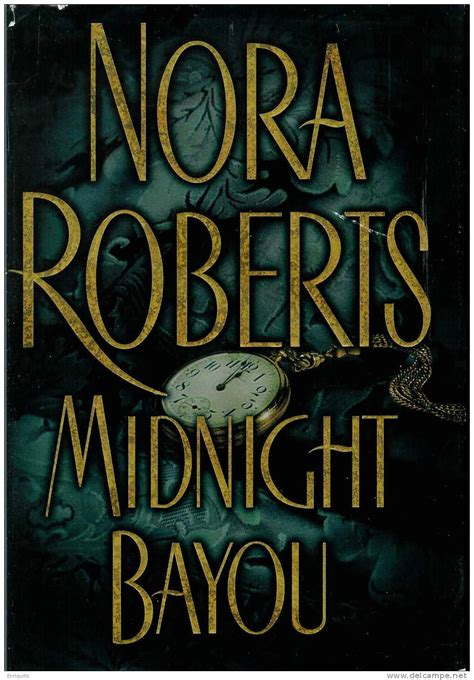 midnight bayou nora midnight bayou midnight bayou the characters