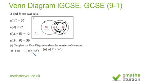venn diagram gcse questions venn diagram revision questions image collections how to guide and refrence