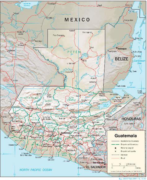 geography of guatemala wikipedia グアテマラ