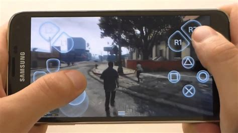 how to get gta 5 on android gta 5 para android descargar gta 5