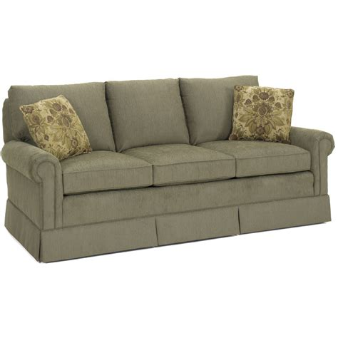 Temple Sofas by Temple 1820 84 Carolina Sofa Discount Furniture At Hickory
