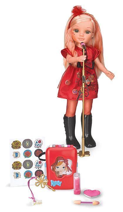 r m doll fashion en español 17 best images about mu 241 eca nancy de famosa on