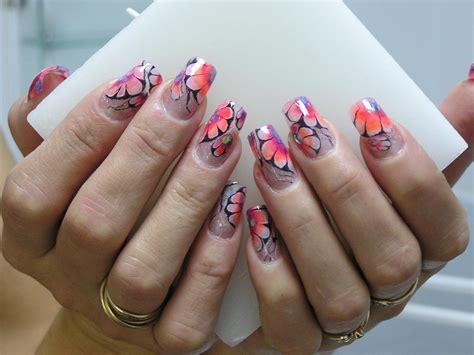 imagenes de uñas acrilicas mano alzada unas pintadas mano alzada images ajilbab portal car